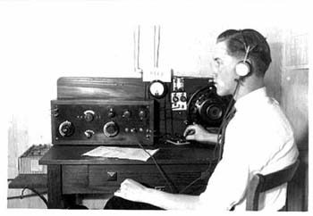 early amateur radio history